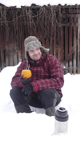 Mate apelsinis