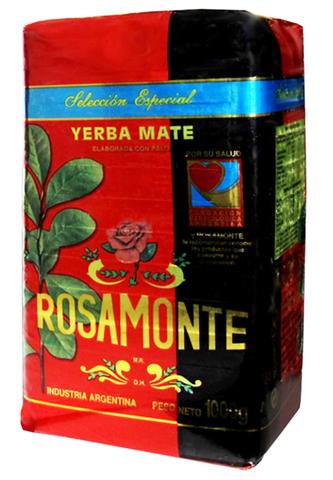 Rosamonte - ESPECIAL 1kg