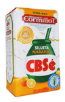 CBSé - Silueta Naranja 500g