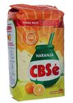 CBSé - naranja 500 gr